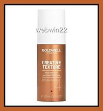 GOLDWELL STYLE SIGN CREATIVE TEXTURE ROUGHMAN Matte Cream Paste 100ml hair clay