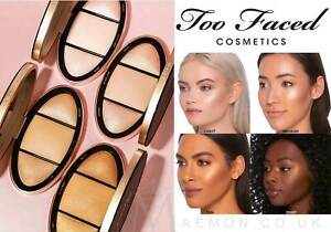 Too Faced Born This Way Turn Up the Light Skin-Centric Highlighting Palette GENU