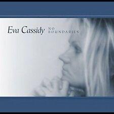 EVA CASSIDY - No Boundaries - CD Great Condition
