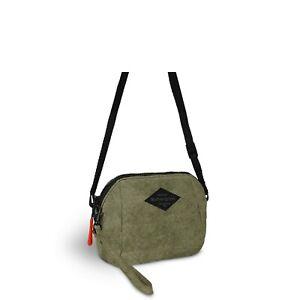Sherpani Uno Tyvek Ultralight Crossbody Bag Mini Purse Wristlet Wallet for Women