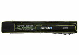 Matrix NEW Match Fishing Ethos Pro LARGE Rod Holdall 1.95m     GLU072