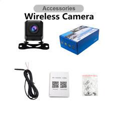 Wifi BackUp Front Camera Rear View Camera Professional HD Wireless Car Vehicle