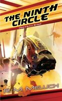 The Ninth Circle (Tour of the Merrimack) by Meluch, R M Book The Fast Free