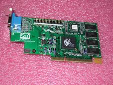 ATI 3D Rage Pro Turbo 8MB AGP Video Card BRAND NEW OEM
