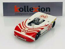 BEST 9050 PORSCHE 908/2 n°20 Targa Florio 1970 1.43