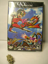 Viewtiful Joe 2 pour GameCube