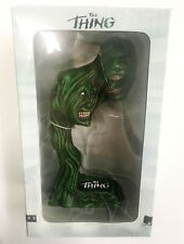 """***LOOT CRATE DX EXCLUSIVE JOHN CARPENTERS THE THING 7"""" BOTTIN MONSTER STATUE***"""
