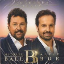 Michael Ball & Alfie Boe(CD Album)Together Again-Decca-5779090-EU-2017-New