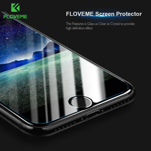 iPhone 6 6S 7 Plus Ultra Thin Tempered Glass Screen Protective Film 0.15MM