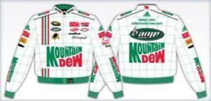 JH jacket Dale JR kid jacket white.  Large