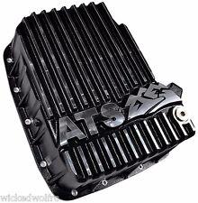 ATS Diesel 3019002326 2007.5 + Dodge 2500/3500 68RFE 6-Speed Automatic Trans Pan