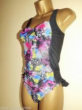 George Side Tie Tankini Sets for Women