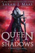 QUEEN OF SHADOWS - MAAS, SARAH J. - NEW PAPERBACK BOOK