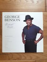 George Benson – Midnight Moods Telstar – STAR 2450 Vinyl, LP, Compilation