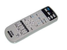 Epson Projector Remote Control: EB-X18, EB-X4, EB-S3, EB-X31, EH-TW490, EB-X36