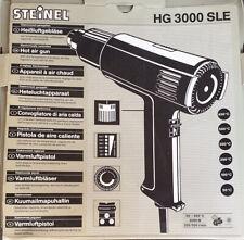 Steinel Professional HG3000 SLE 2000w Heat Gun