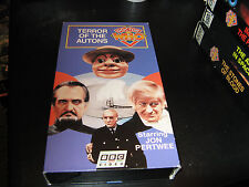 Doctor Who - Terror of the Autons-Jon Pertwee