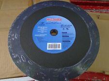 """Concrete/ Masonry Abrasive Cut Off Saw Blades Westward 12"""" X 1/8"""" x 20 mm 25"""