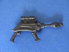 1993 Guile Gun Great Shape Vintage Weapon/Accessory GI Joe
