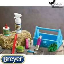 Breyer Traditional Grooming Kit   Scale 1:9