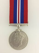 WWII Britain/British War medal