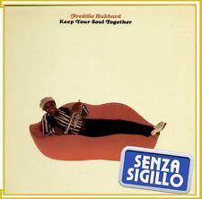 "FREDDIE HUBBARD "" KEEP YOUR SOUL TOGETHER "" LP NUOVO 1973 CTI  JAZZ - FUNK"