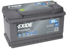 EA852 4 Year Warranty Exide Battery 85AH 800CCA W110TE Type 110