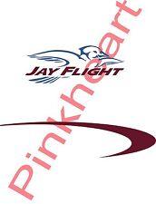 Jay Flight Decal Kit Sticker RV camper trailer jayco rv JAYFLIGHT JAY FEATHER