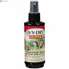 Ivy Dry Super Anti Itch Spray 6oz