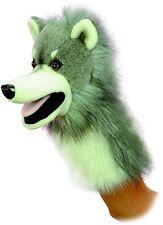 "Aurora - Hand Puppet - 10"" Wolfgang"