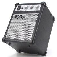 RéPlique de L'Amplificateur de Guitare RéTro Haute FidéLité / Mon Ampli Audi GBN