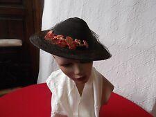 Chapeau ancien , des années 1930