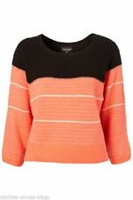 Topshop Striped Jumpers for Women