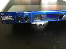 LEXICON  MX 400  Effektgerät