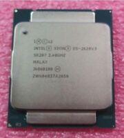 Intel Xeon Six Core E5-2620v3 2.40GHz 15M Cache LGA2011-3 CPU Processor SR207