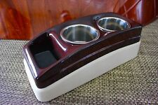Portable Cup Holders Royal Mahogany Sandstone Pontoon RV Boat BUYCUPHOLDERS.COM