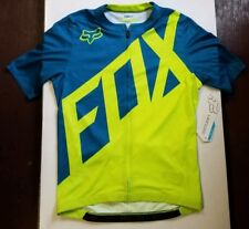 Fox Livewire Cycling Jersey Size Medium