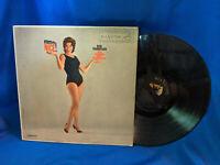 Bob Thompson LP Mmm Nice! RCA Victor LPM-2117 Rare Sexy