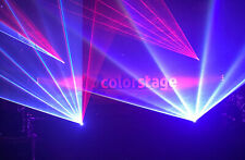 ANIMATION LASER COLORSTAGE HOUSE RGB PARTY LIGHT