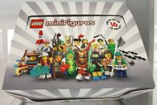 Lego Mini Figures Series 20 Sealed 71027 IN HAND UNOPENED!!! Pick your figure!!!