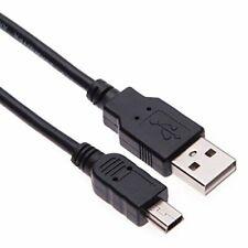 Cable de datos serial de Garmin con 4 Pin Enchufe GPSMAP ® 60Cx 76 176 196 Streetpilot Etc