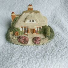 ian macgregor fraser handmade summer cottage autumn 1991 hand signed collecting