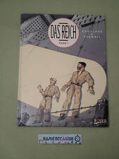 DAS REICH TOME I 1 CITADEL /SOLEIL PRODUCTION/ RODOLPHE & PLUMAIL /BD