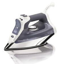Rowenta DW8080 Professional Micro Steam Iron Stainless Steel Soleplate...