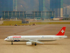 "Swissair A320-214 ""Qualiflyer Logo"" (HB-IOH), 1:400, Dragon Wings"