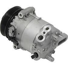 A/C AC Compressor Fits:  2013 - 2015 Chevrolet Malibu L4 2.0L 2.5L Non Hybrid