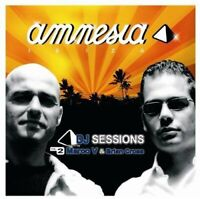 Amnesia Ibiza DJ Sessions Vol.2 von Various, Various/... | CD