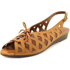 Wide (C, D, W) Lace Up Sandals for Women