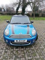 2011 Mini Cooper D PIMLICO