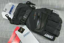 New listing Swany Sx-80M Xchange Ii - Ski/Snowboard Gloves - Black - Men'S Small - Nwt